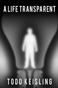 A Life Transparent kansi