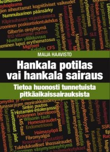 Hankala potilas vai hankala sairaus