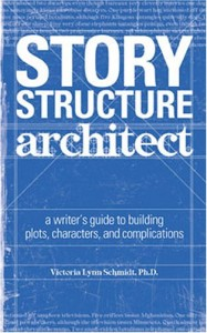Story Structure Architect -kansi