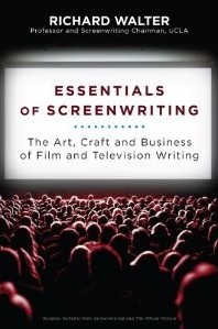 Essentials of Screenwriting -kansi