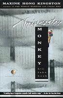 Tripmaster Monkey -kansi