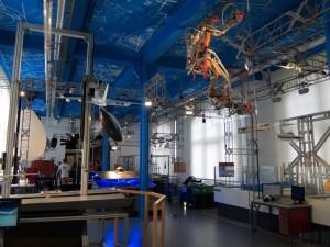 Delftin tiedekeskus