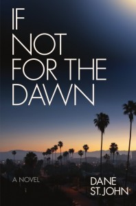 If Not for the Dawn -kansi