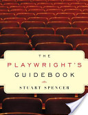 The Playwright's Guidebook -kansi