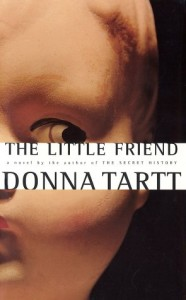 The Little Friend -kansi