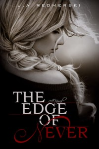 The Edge of Never -kansi