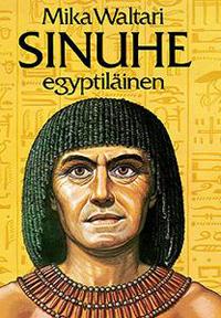 Sinuhe egyptiläinen -kansi