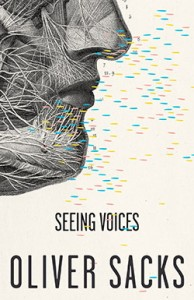 Seeing Voices -kansi