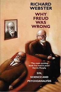 Why Freud Was Wrong -kansi