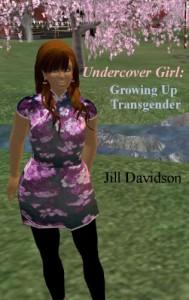 Undercover Girl -kansi