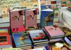 Kirjakauppa