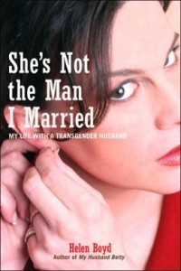 She's Not The Man I Married -kansi