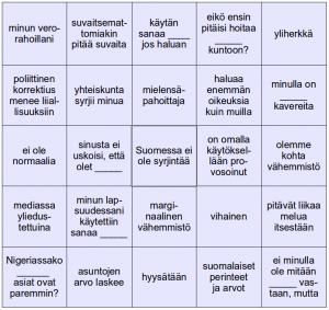 VTKHM-bingo