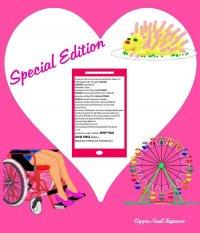 Special Edition -kansi