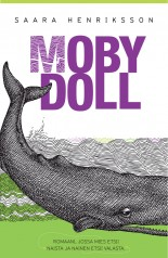 Moby Doll -kansi