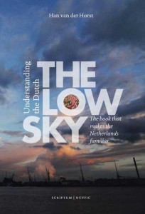 The Low Sky -kansi