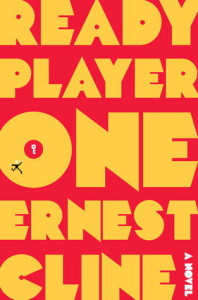 Ready Player One -kansi