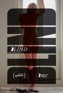 Blind-elokuvajuliste
