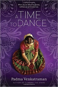 A Time To Dance -kansi