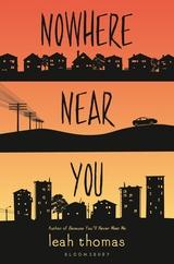Nowhere Near You -kansi