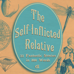 The Self-Inflicted Relative -kansi