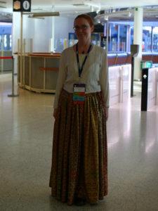 Minä Worldconissa