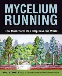 Mycelium Running -kansi