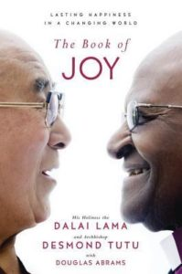 The Book of Joy -kansi