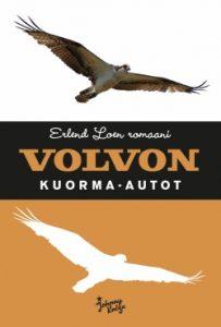 Volvon kuorma-autot -kansi
