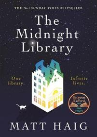 The Midnight Library -kansi